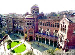 Université Autonome de Barcelona