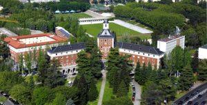 Université Complutense de Madrid
