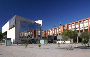 Université Polytechnique de la Catalogne meilleures universités espagne