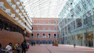 Université Pompeu Fabra