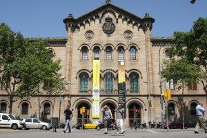Université de Barcelona