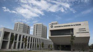 Université de Granade