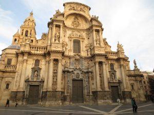 la cathédrale de Santa Maria
