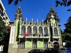 le Musée Municipal de la coutellerie d'Albacete