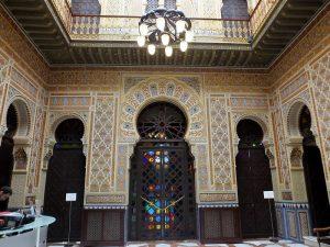 le Réal Casino de Murcia