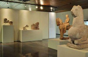 le musée d'Albacete