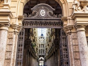 le site touristique Pasaje de Lodares de Albacete