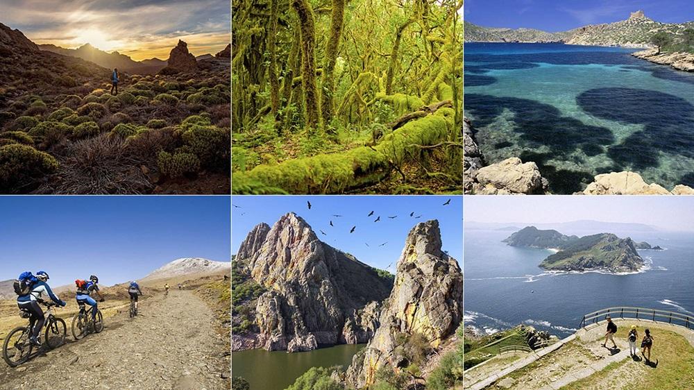 meilleurs parcs naturels Espagne