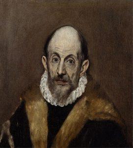 Doménicos Theotokópoulos El Greco