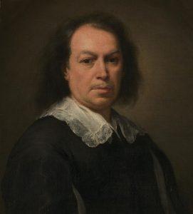 Peintre Bartolomé Estéban Murillo