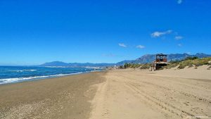 Playa Real de Zaragor