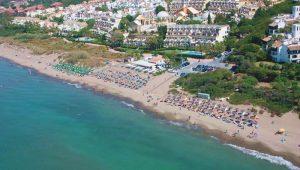 Playa de la Vibora