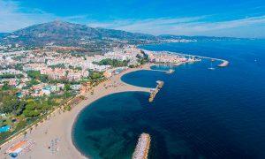 Top 10 plus belles plages de Marbella en Espagne