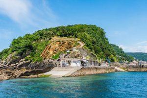 La Playa de la isla Santa Clara
