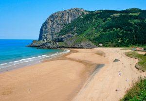 Top 5 plus belles plages de Bilbao en Espagne