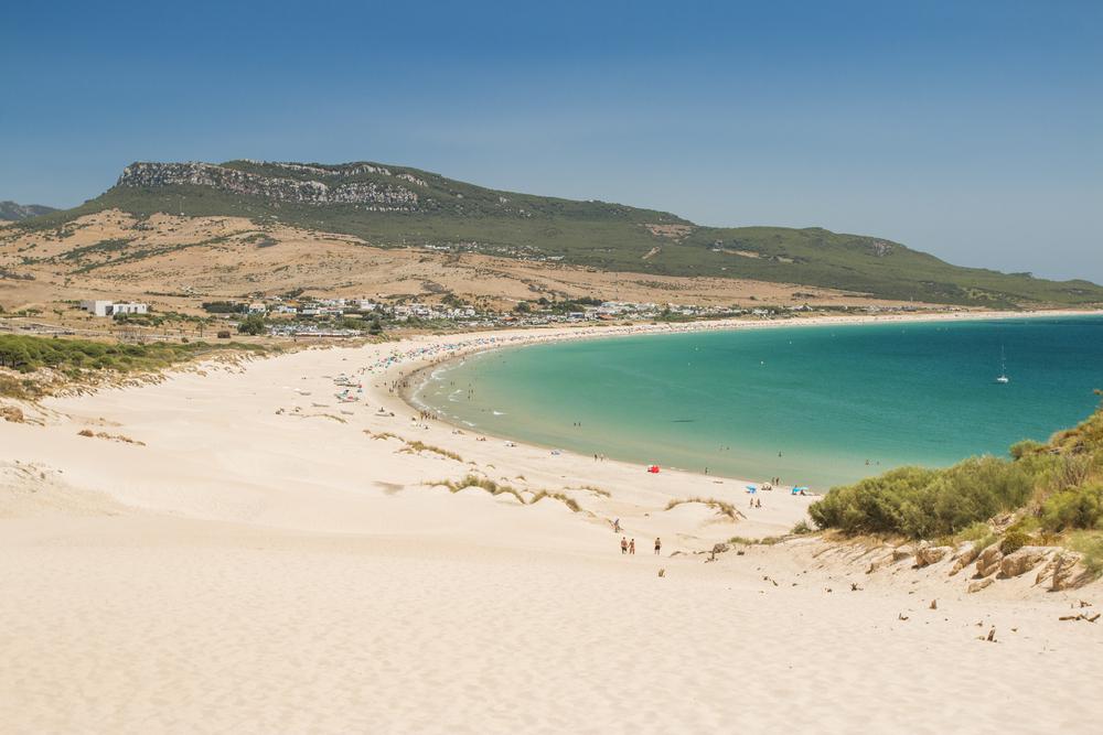 top 6 plus belles plages de Cadix en Espagne