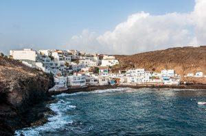 Playa Tufia