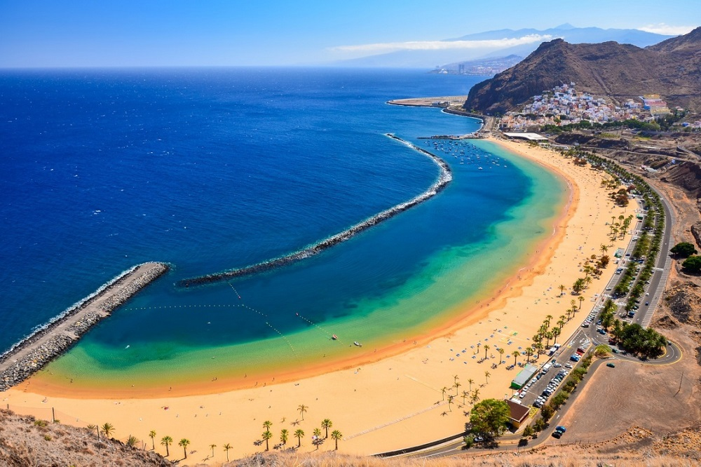 top 10 plus belles plages de Grande Canarie en Espagne