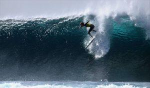 Les meilleures plages de surf aux îles Canaries, Lanzarote
