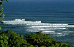 Les meilleures plages de surf dans les Asturies, Rodiles