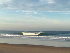 Les meilleures plages de surf en Andalousie, El Palmar