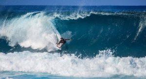 top 6 meilleures plages de surf en Espagne