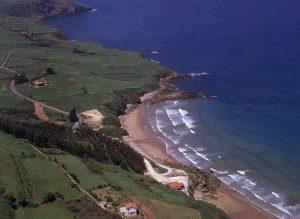 Arenal de Morís à Asturias