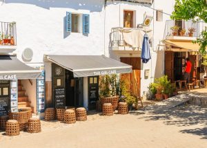 Villages de Sant Joan de Labritja