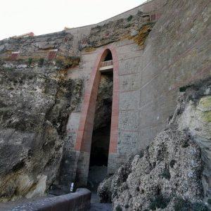 grottes du Conventico Melilla