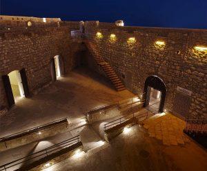 la Victoria Grande Fort Melilla