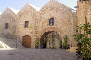 musée d'archéologie et d'histoire de Melilla choses à faire à