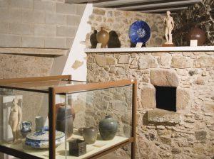 Musée municipal de Tossa De Mar