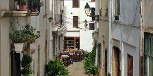Sa Roqueta endroits célèbres Tossa De Mar