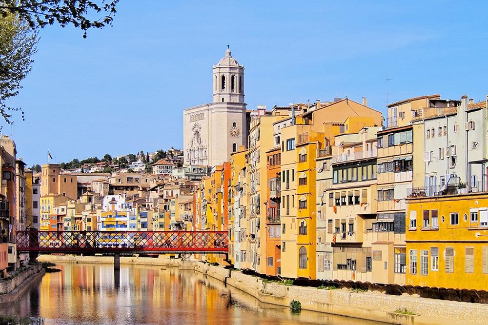 Top 10 des meilleures choses à faire à Gérone en Espagne