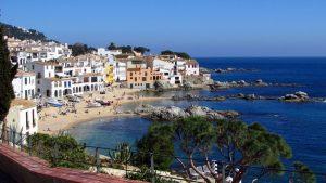 Top 13 meilleures plages pour les amateurs de pêche en Espagne
