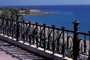 Le Balcon de la Méditerranée de Tarragone