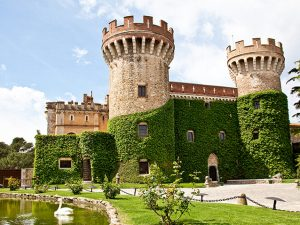 Le Castillo Perelada