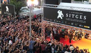 Festival du Film à Sitges
