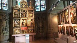 Musée Diocesano de Arte Sacro