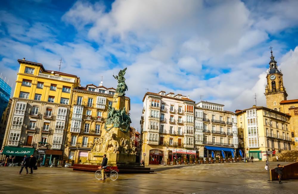 Top 10 des meilleures choses à faire à Vitoria en Espagne