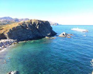 l'îlot du Castellar À llanca
