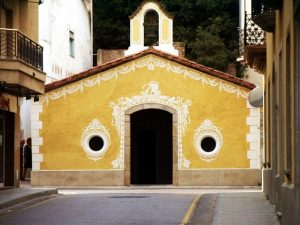 Église de Nuestra Senora de la Esperanza à Blanes