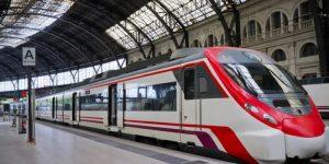 Le transport en Espagne
