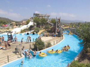 Western Park à Majorque